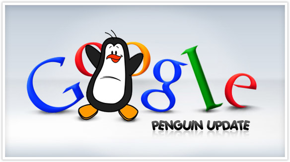 Google's Penguin 3.0