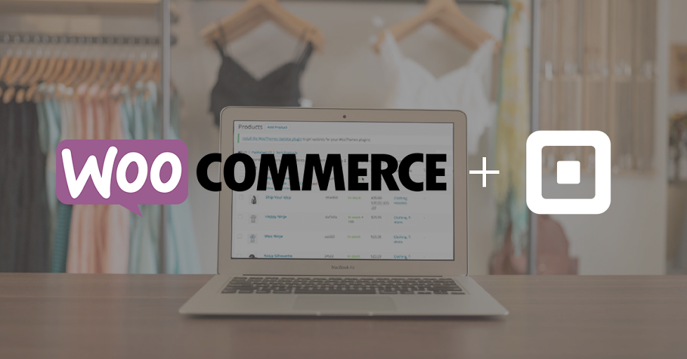 WooCommerce and Square