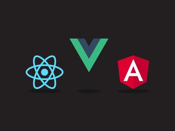 Solo Developer Creates new JavaScript framework!