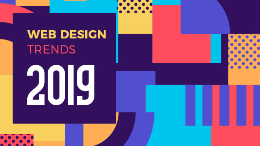 Top Design Trends of 2019